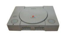 Consoles de jeux vidéo noir Sony pour Sony PlayStation 1
