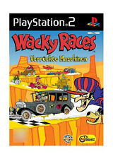 Racing Sony PlayStation 2 Video Games with Multiplayer