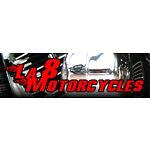 La 8 Motorcycles