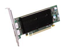 Matrox Grafik- & Videokarten Speichertyp DDR2