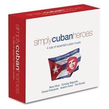 Simply Caribbean & Cuban Music CDs