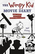 Jeff Kinney Hardback Ages 9-12 Fiction Books for Children
