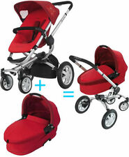 Unisex From Birth Pushchairs & Prams with All Terrain