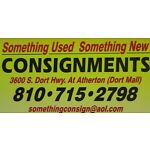 Something Used Consignments