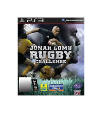 Sony PlayStation 3 Rugby Video Games with Manual