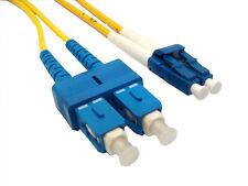 SC Singlemode Glasfaserkabel