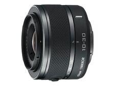 Nikon Auto & Manual Focus Rangefinder Camera Lenses