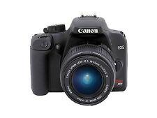 Canon EOS 10-19.9x Digital Cameras