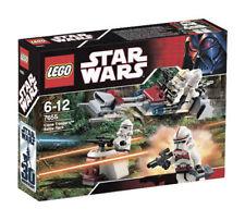 Star Wars Clone Trooper LEGO Complete Sets & Packs