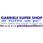GABRIELE SUPER SHOP