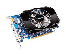 Chipsatz/GPU-Hersteller NVIDIA Kompatible Plattformen PC Speichergröße 1GB Grafik-& Videokarten auf PCI Express x16