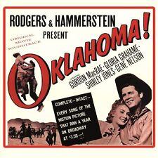 Original Film Soundtrack - Oklahoma! CD