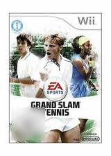 Tennis PAL Video Games with Multiplayer