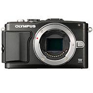 Olympus PEN 14-16.9MP Digital Cameras