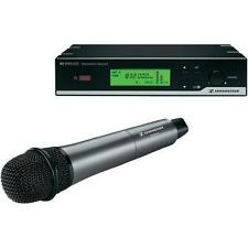 Handheld/Stand-Held Wireless Pro Audio Condenser Microphones
