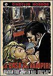 Film in DVD e Blu-ray horror senza marca vampiri