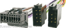 Pioneer Mvh-8200bt 8300bt Power Speaker Wiring Harness Loom Lead iso Connection