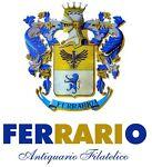 FERRARIO FILATELIA