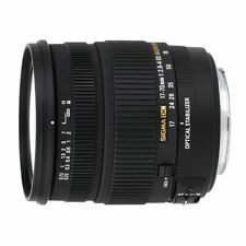 F/2.8 SLR Camera Lenses for Nikon
