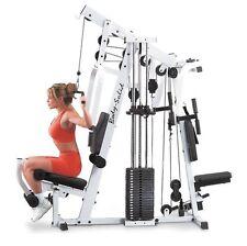 Articoli per pesi e massa muscolare