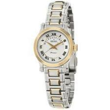 Women's Stainless Steel Case Quartz (Automatic) Watches