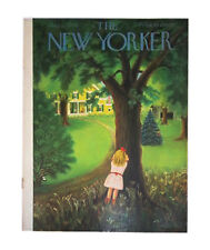 New Yorker Weekly 1940-1979 Magazine Back Issues in English