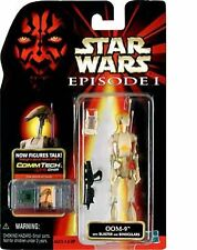 Hasbro Star Wars I: Phantom Menace Action Figures