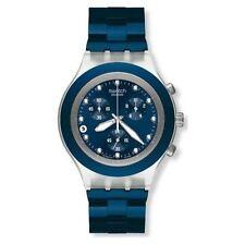 Unisex Swatch Armbanduhren mit Datumsanzeige