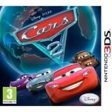 Nintendo 3DS Disney Video Games