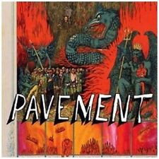 Domino Rock Alternative/Indie Music CDs