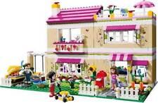 Olivia Box Friends LEGO Complete Sets & Packs