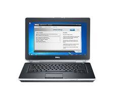 Latitude PC Notebooks & Netbooks mit Windows Professional 7 E6430 Dell
