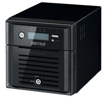 Buffalo Technology 4TB Home Network Storage (NAS)
