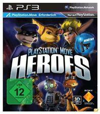 Jeux vidéo pour Sony PlayStation et PlayStation Move
