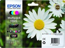 Epson Tintenpatronen für Tintenstrahl-Drucker Ablaufdatum (MM/JJJJ) 10/2018
