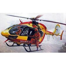 Maquettes d'hélicoptères, 1:72