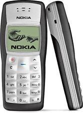 Téléphones mobiles noire Nokia appareil photo
