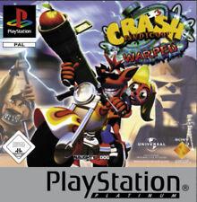 Regionalcode PAL USK-ab-0 PC-Spiele & Videospiele für Jump 'n' Run und Sony PlayStation 1