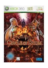 Doom Action/Adventure Video Games for Microsoft Xbox 360