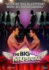 Comedy DVD: 4 (AU, NZ, Latin America...) Musical DVD & Blu-ray Movies