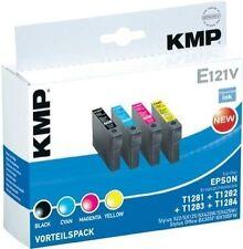 Schwarze wiederbefüllte Tintenstrahl für Epson