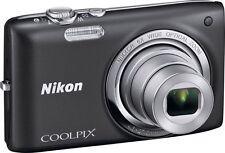 Nikon Lithium-Ion Battery 14-16.9MP Digital Cameras
