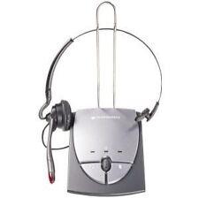 Handy-Headsets mit Lautstärkeregler, Ohrbügel und 2,5 mm Buchse