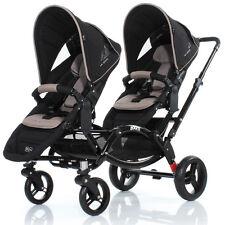 ABC Design Kinderwagen mit Fußsack