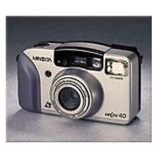 Analoge Minolta Kompaktkameras mit Autofokus