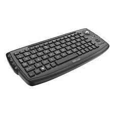 Claviers et pavés numériques Trust avec clavier AZERTY