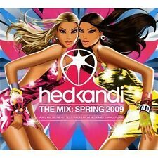 Various 2009 Mixed Music CDs