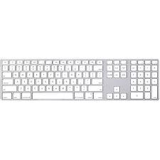 Claviers et pavés numériques Apple avec clavier
