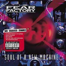 Soul Reissue Metal Music CDs