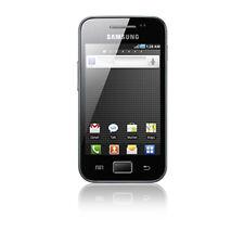 Téléphones mobiles gris Samsung wi-fi